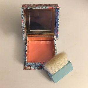 Benefit Makeup - Benefit Mini Galifornia Blush